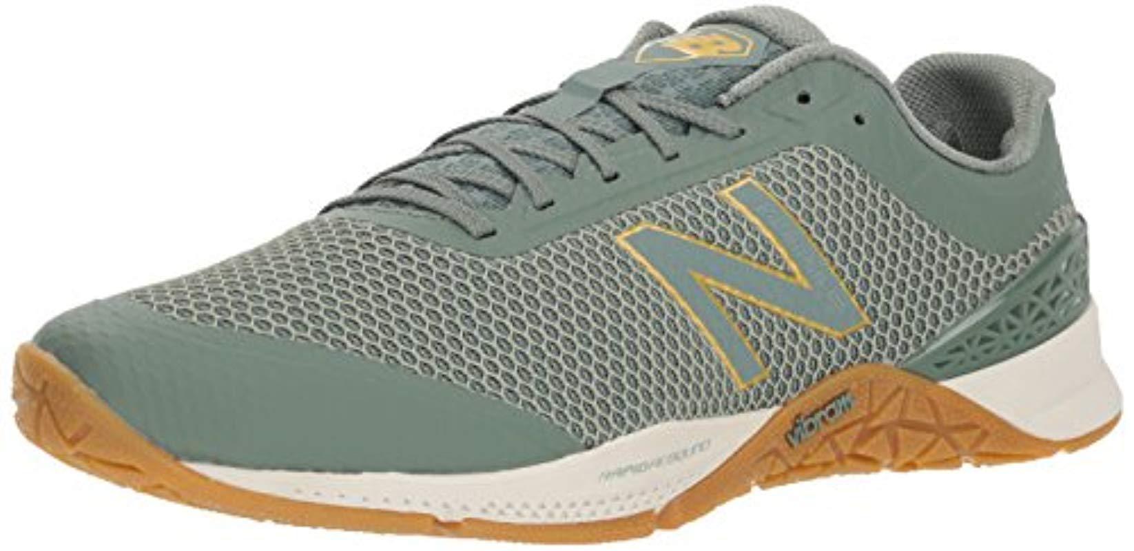 New Balance 40v1 Moda