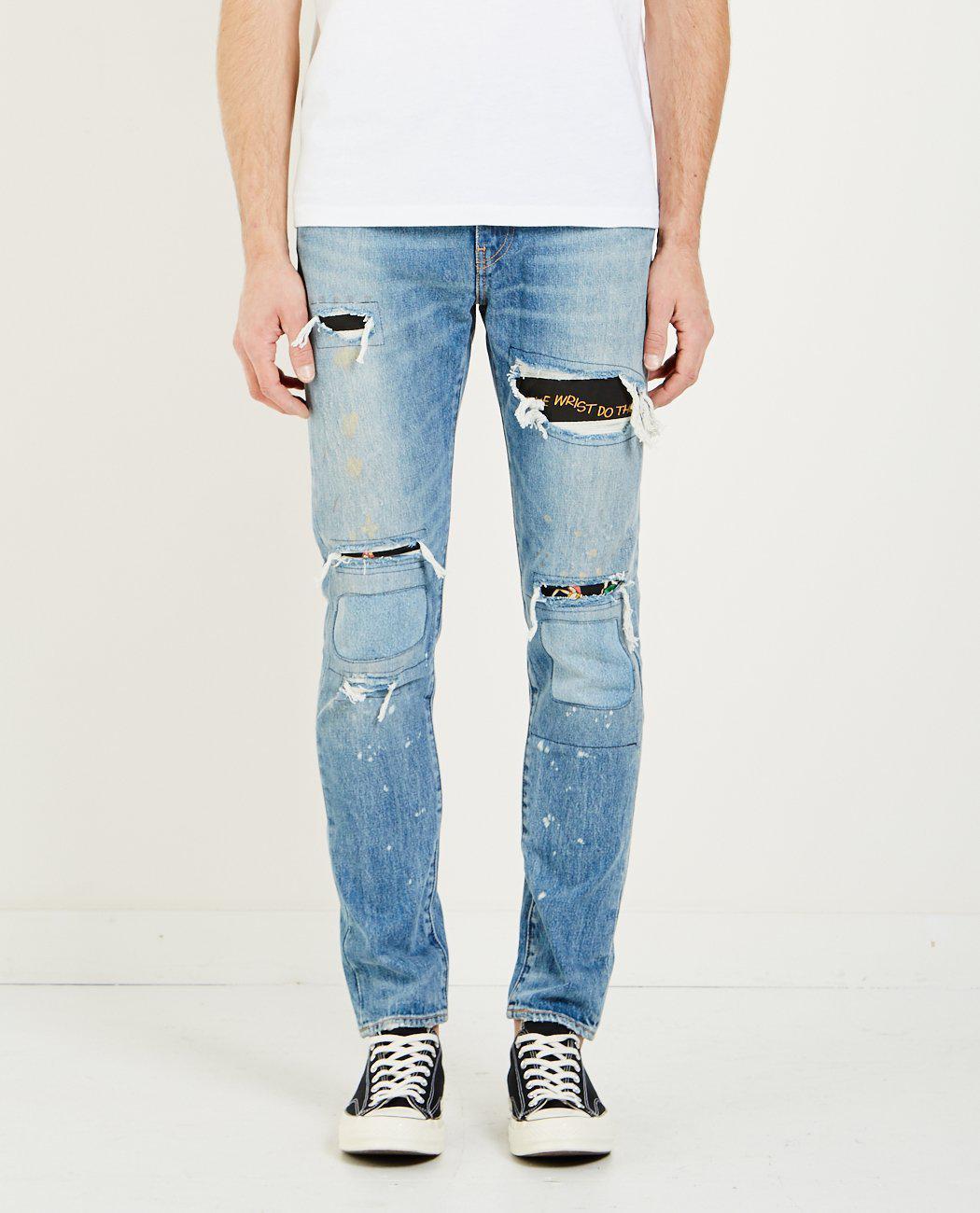 512 Skinny Jeans Hula Time - Hula time dx Levi's kLv8jpXk