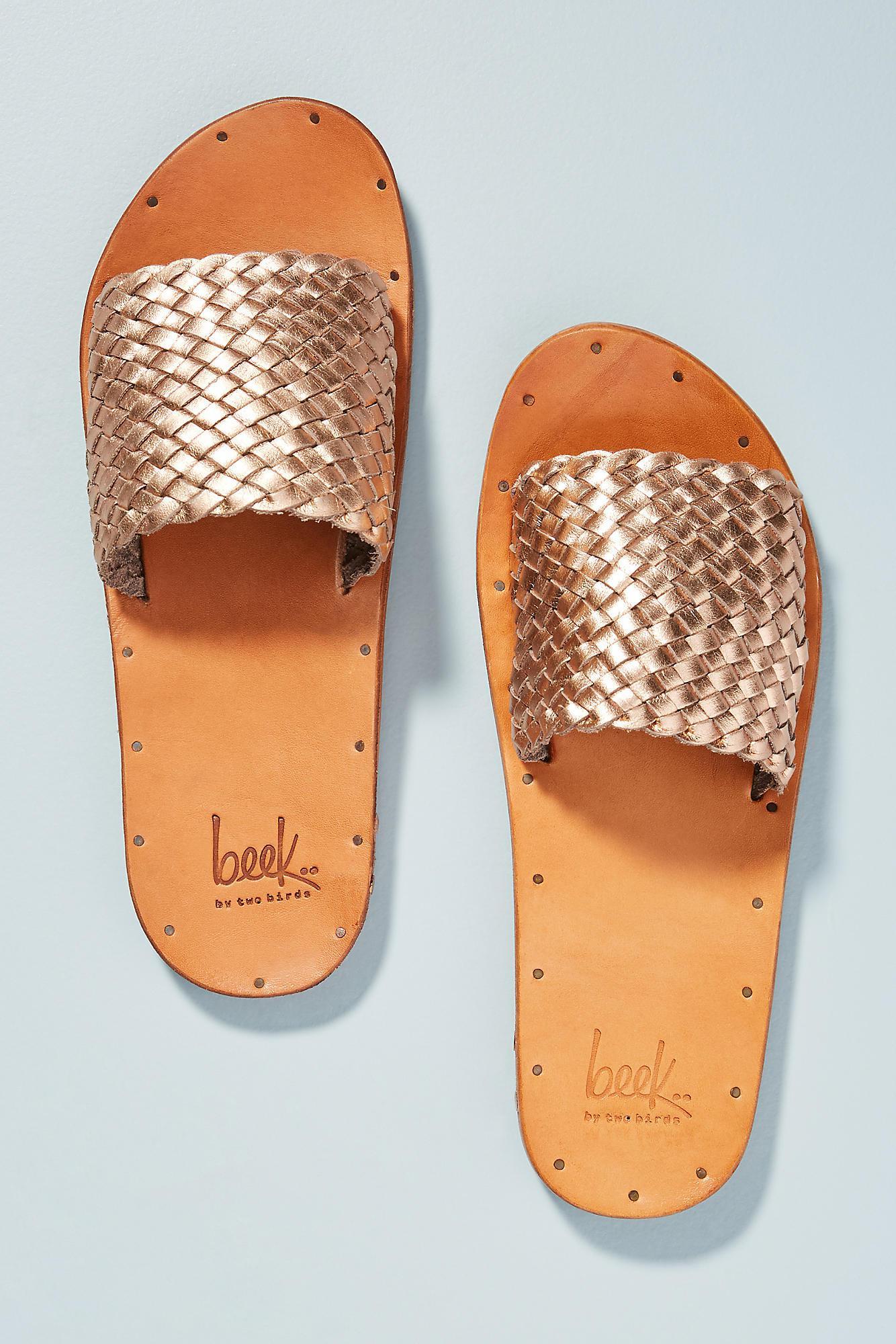 lowest price online 100% guaranteed Beek Ospery Slide Sandals rsXaGmgwrr