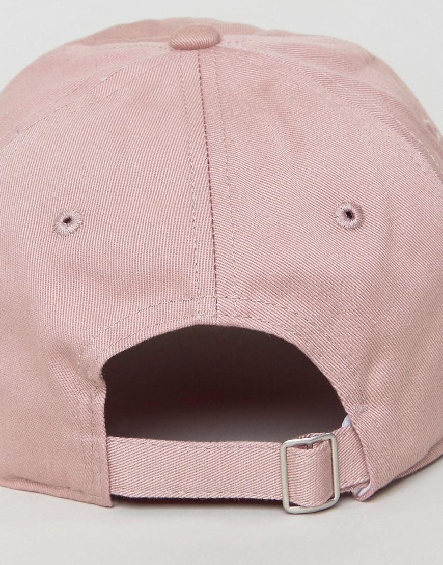 7eec3e849de PUMA Archive Cap In Pink in Pink for Men - Lyst