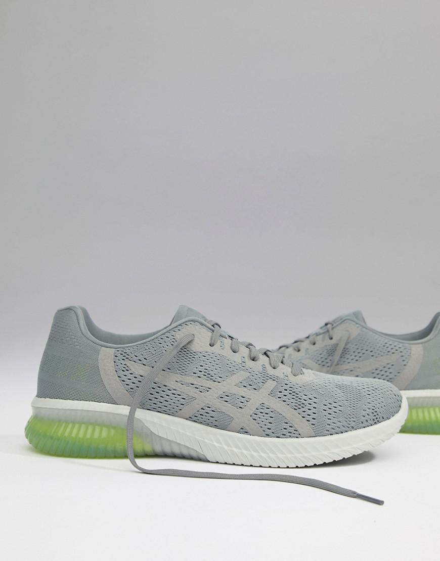Asics Running Gel Kenun Sneakers In T838N-1111 TRxMtuwx