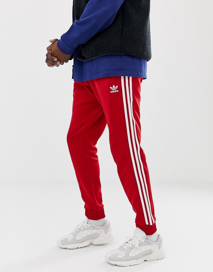 b4a1b8c20ee39b adidas Originals DV1534 in Rot für Herren - Lyst