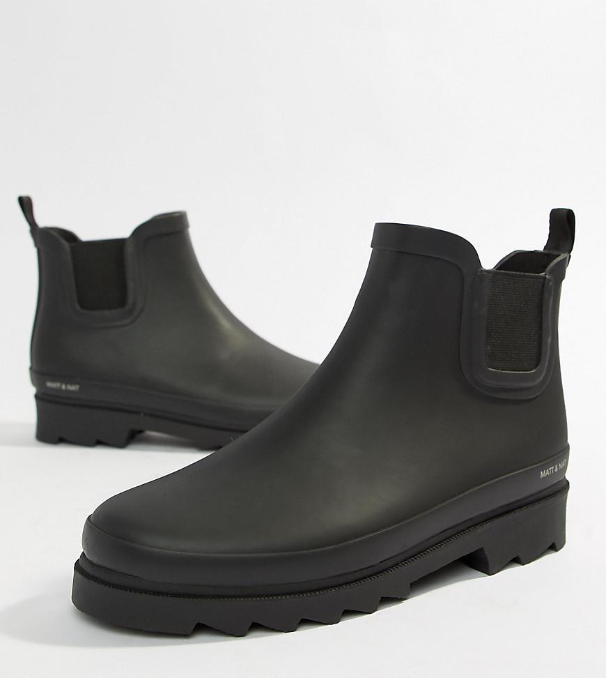 Matt & Nat Chelsea Wellie Boots