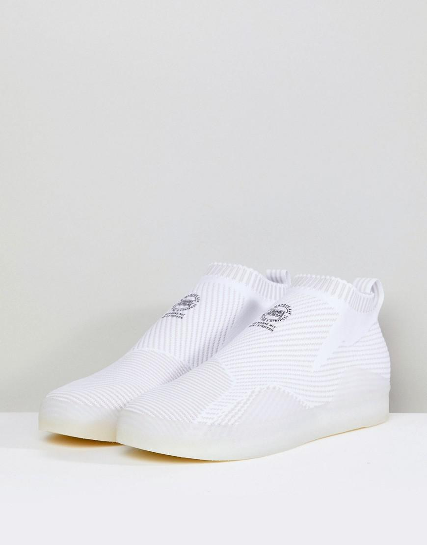 buy popular 49ac2 432c8 adidas Originals 3st .002 Pk Sneakers In White Cg5613 in White for Men -  Lyst