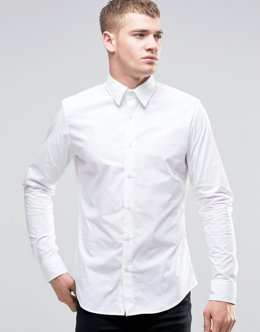 Mens Core Formal Shirt G-Star Cheap And Nice Low Price lSXMzpy