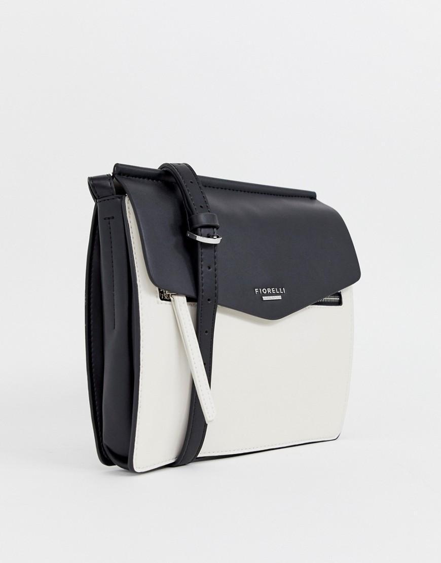 19b03fde77 Fiorelli - Multicolor Mono Cross Body Bag - Lyst. View fullscreen