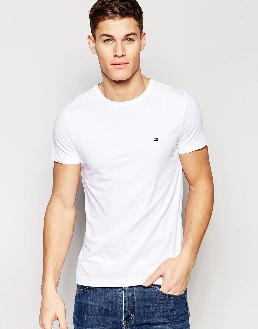 098dfc4e Tommy Hilfiger 90s Boxy Fit T Shirt