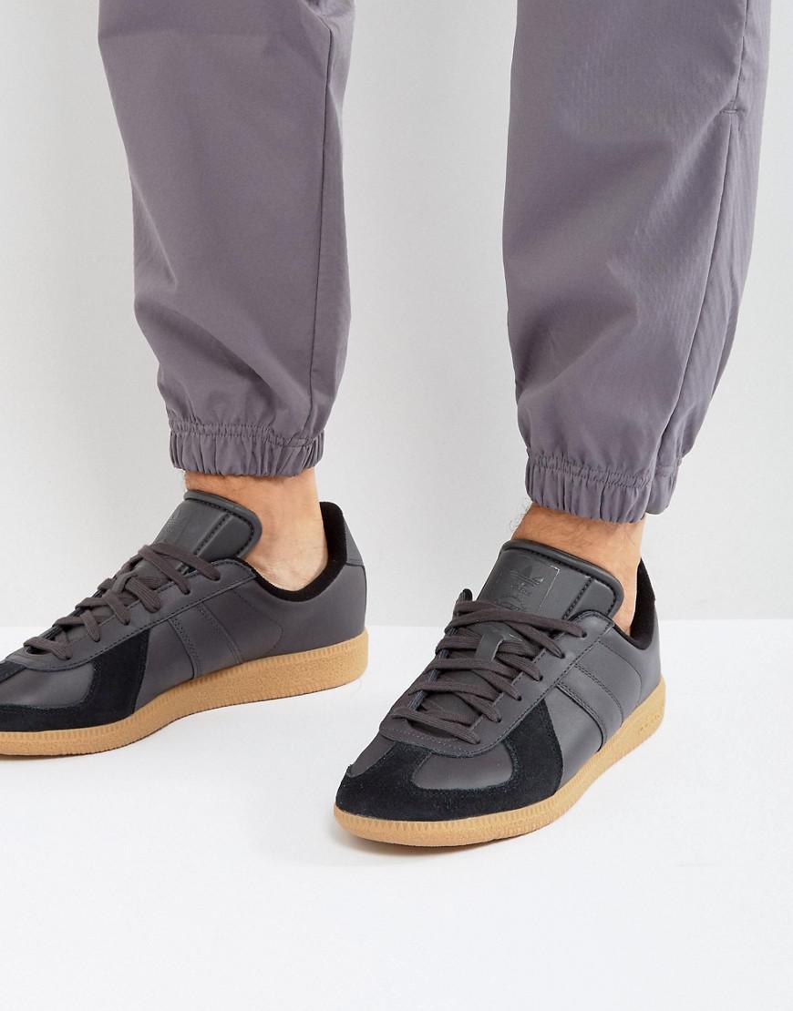 Adidas Originals Bw Formateurs De L'armée Dans Bz0580 Noir - Noir F9tXvzdikz