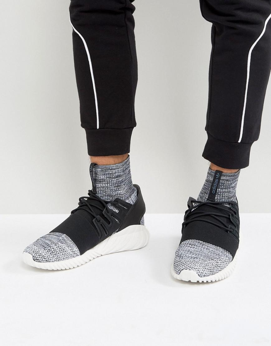 brand new 1eb60 c81f8 ... cheapest adidas originals. mens tubular doom primeknit sneakers in gray  by3550 a6b97 70aa1