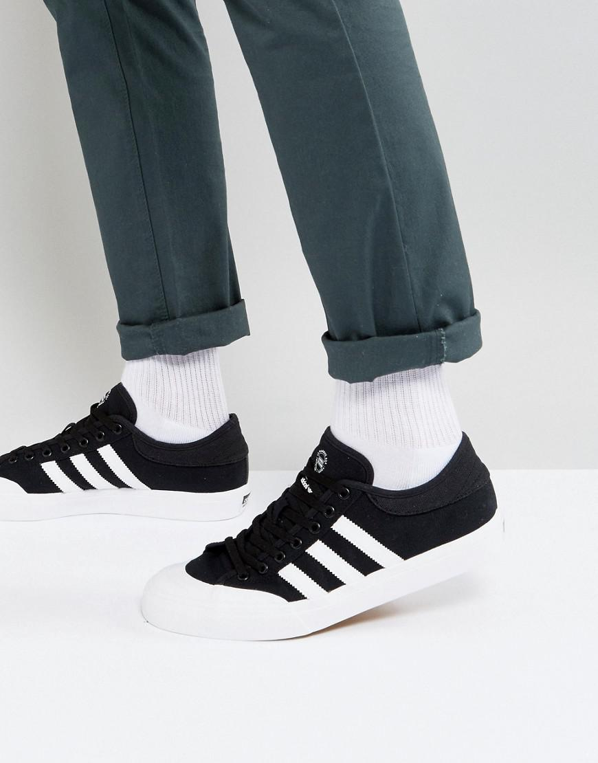 adidas originals matchcourt trainer
