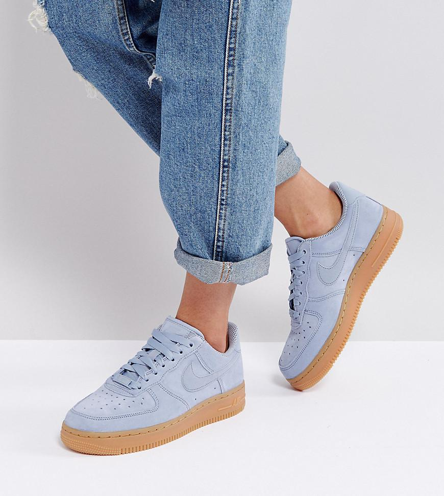 Gallery. Previously sold at: ASOS · Women's Nike Air Force ...
