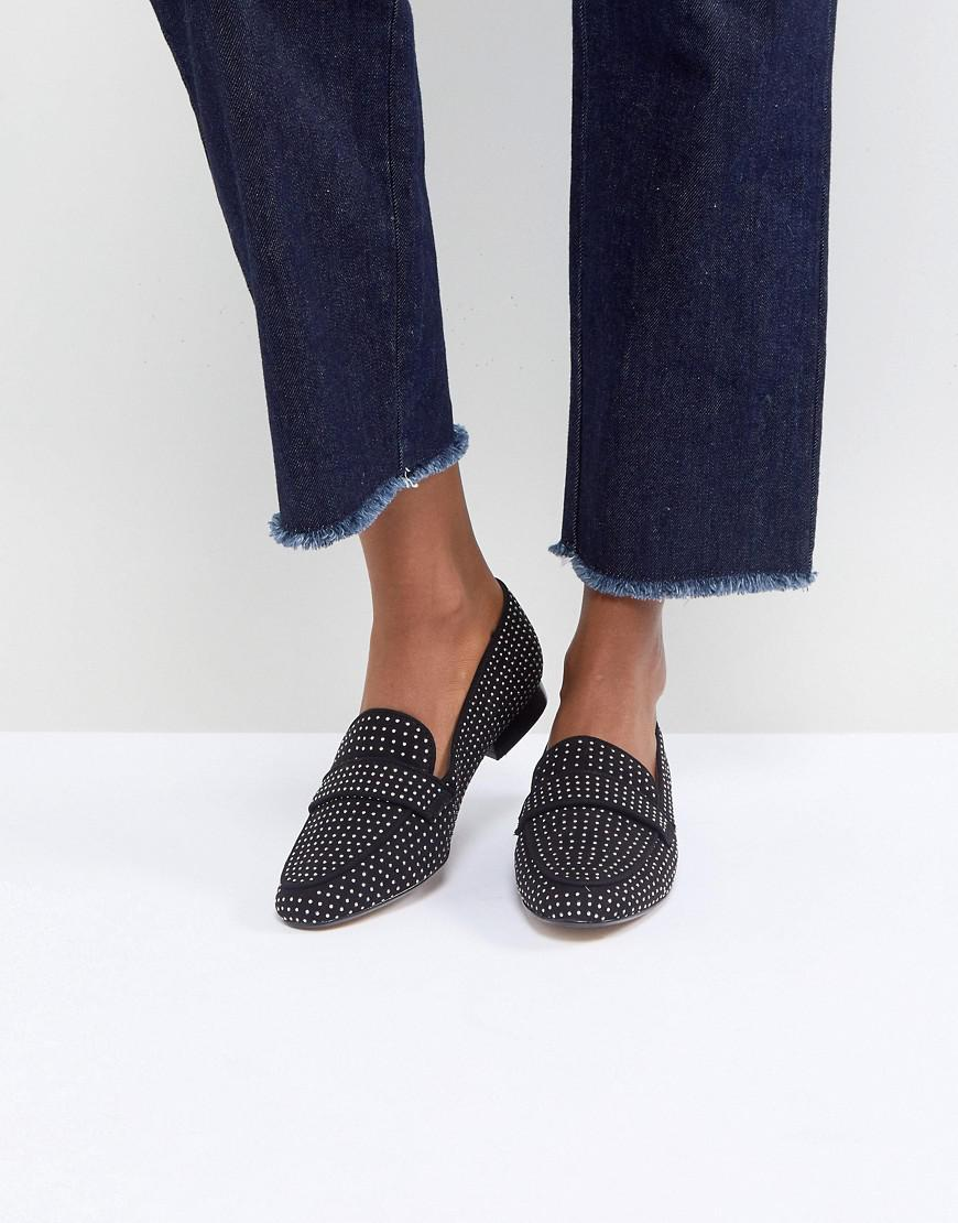 ALDO Cheade Flat Slip On Shoe with Pin Studs cheap sale great deals sale marketable order for sale store online cC3rkm