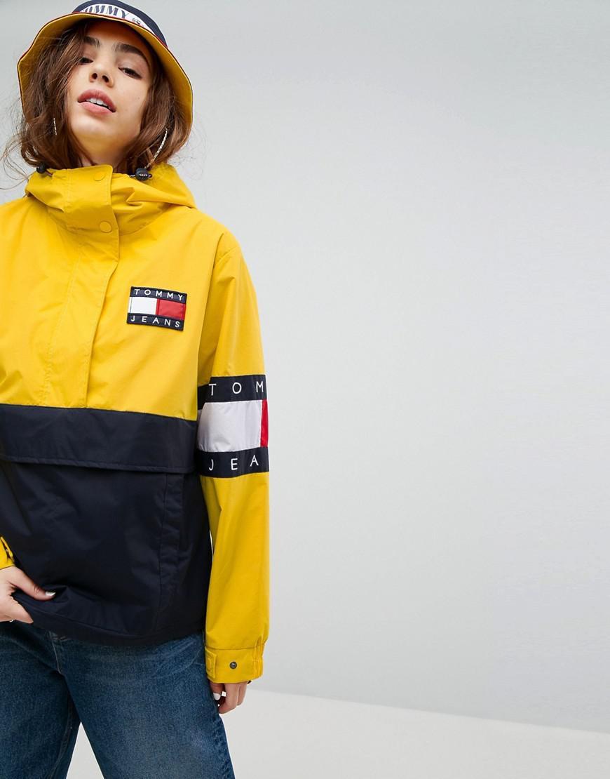 Cropped Varsity Jacket