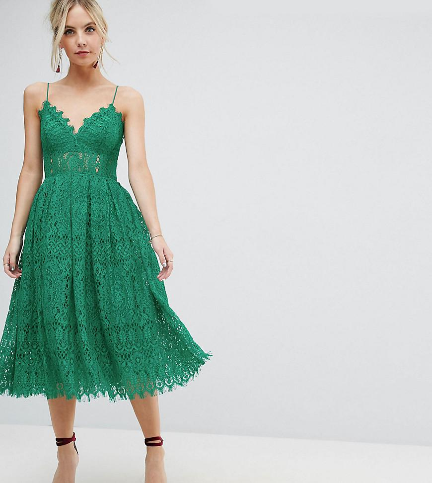 f05b98e9d90 Gallery. Previously sold at  ASOS · Women s Prom Dresses