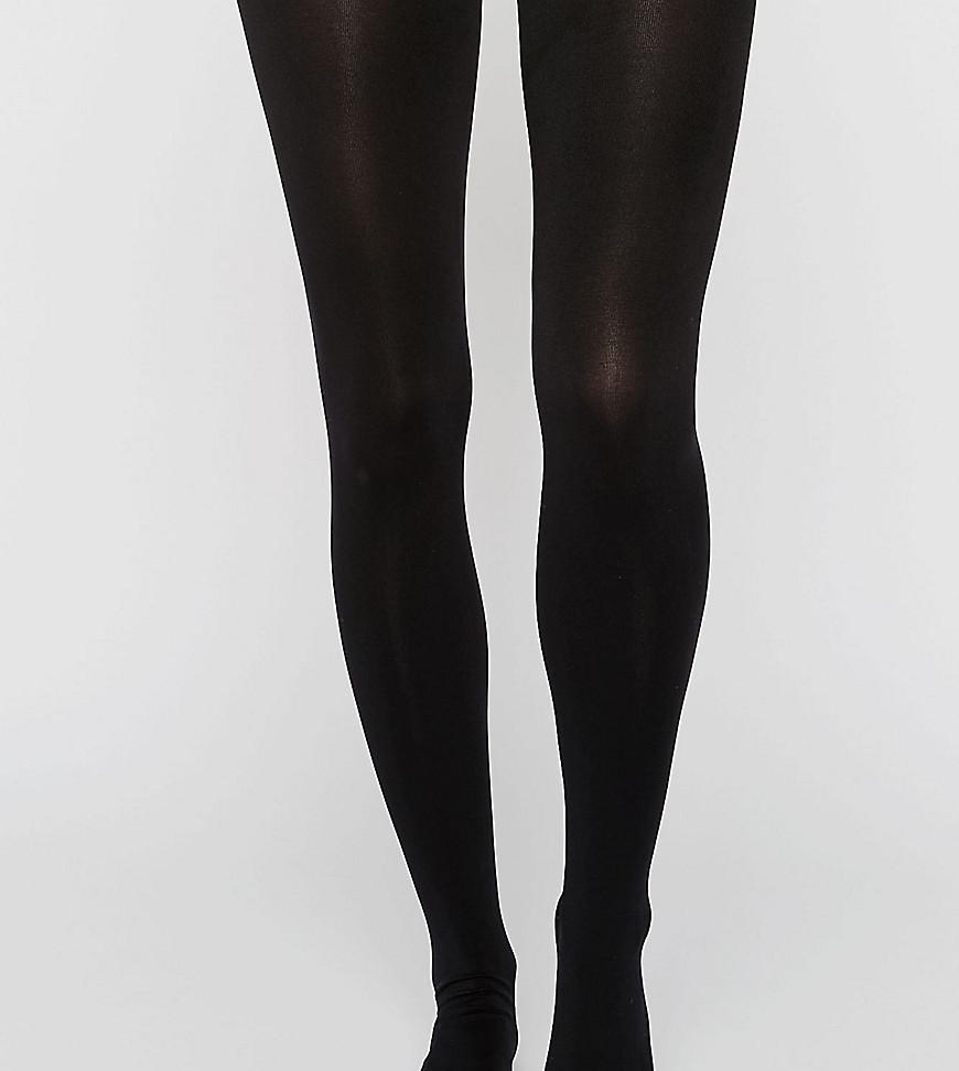 25dafebebbd New Look Premium 200 Denier Tights in Black - Save 40% - Lyst