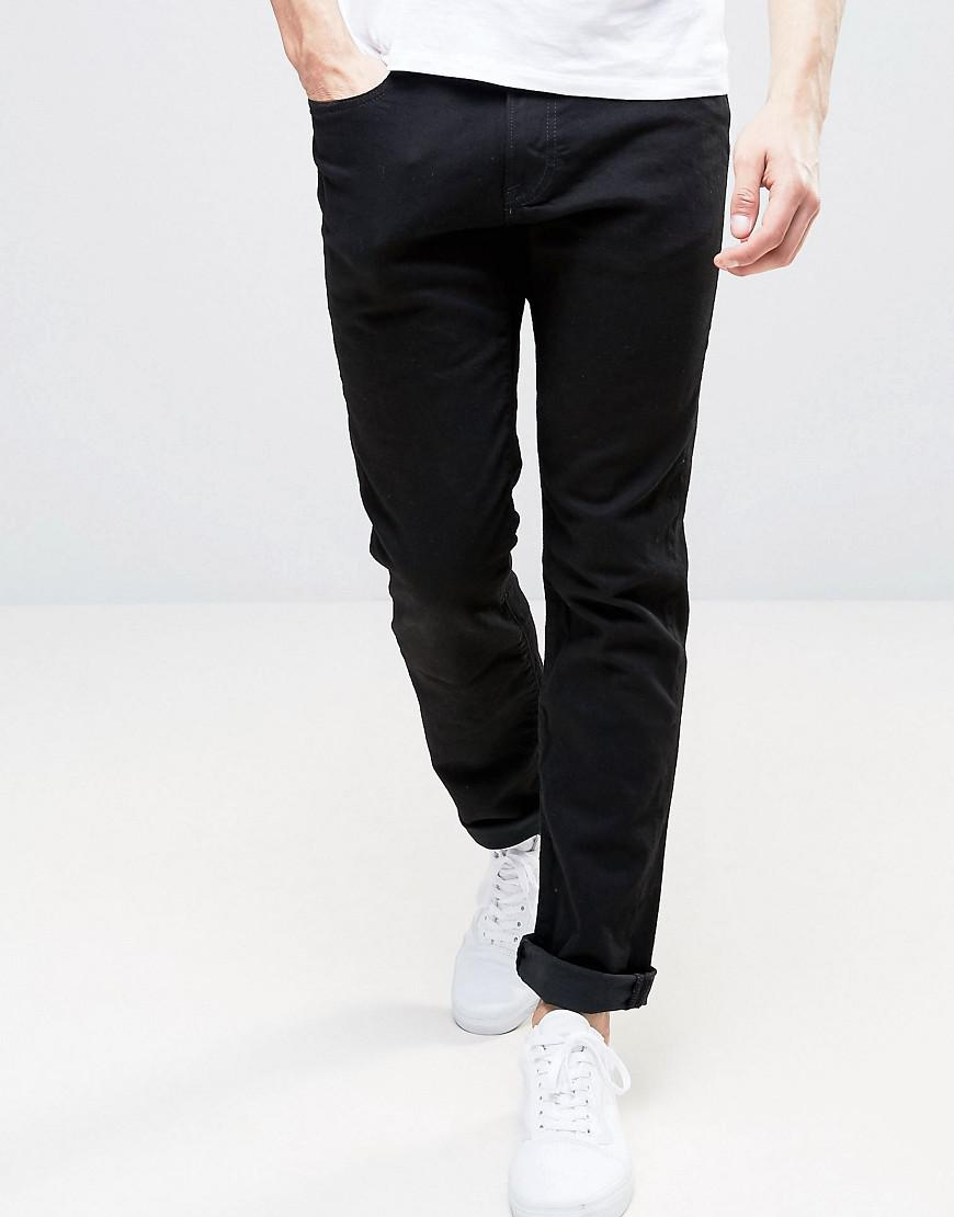 Abercrombie & Fitch Black Skinny Stretch Jean in Blue for ...
