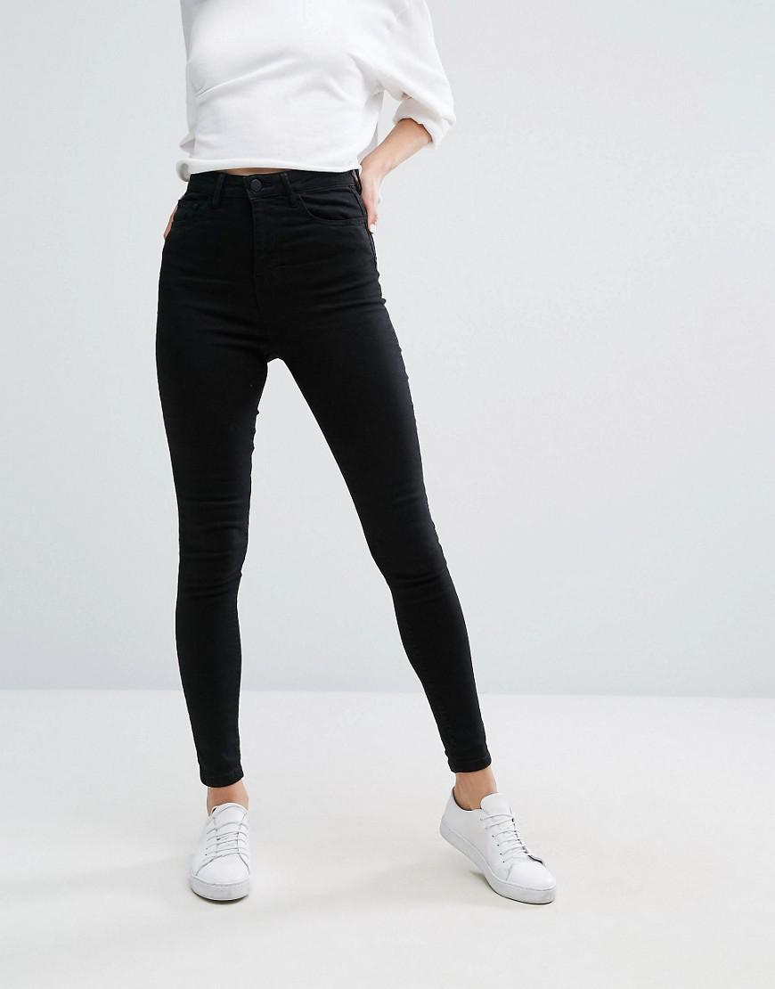 Womens Anika Jeans W?ven xd2Q0