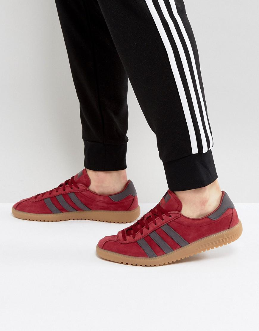 adidas bermuda trainers for men