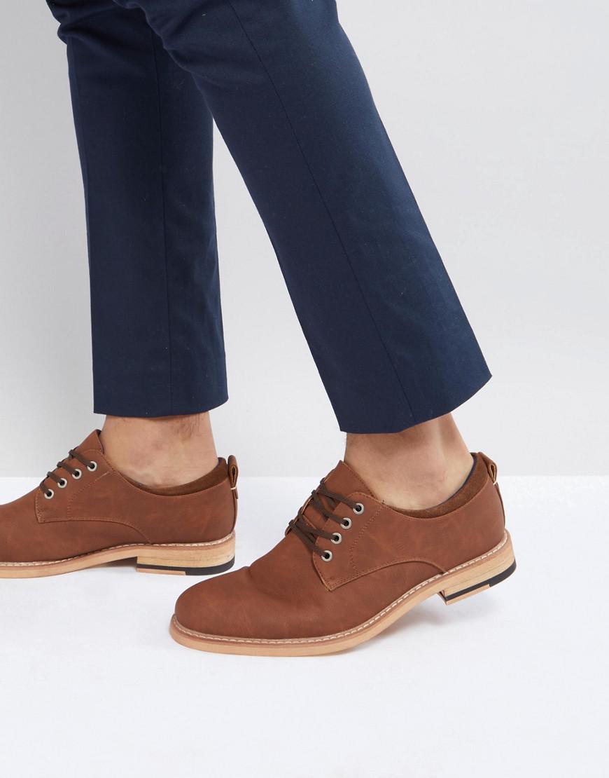 Appeler Printemps Chaussures Tradoven En Gris - Gris 0jIqeb2