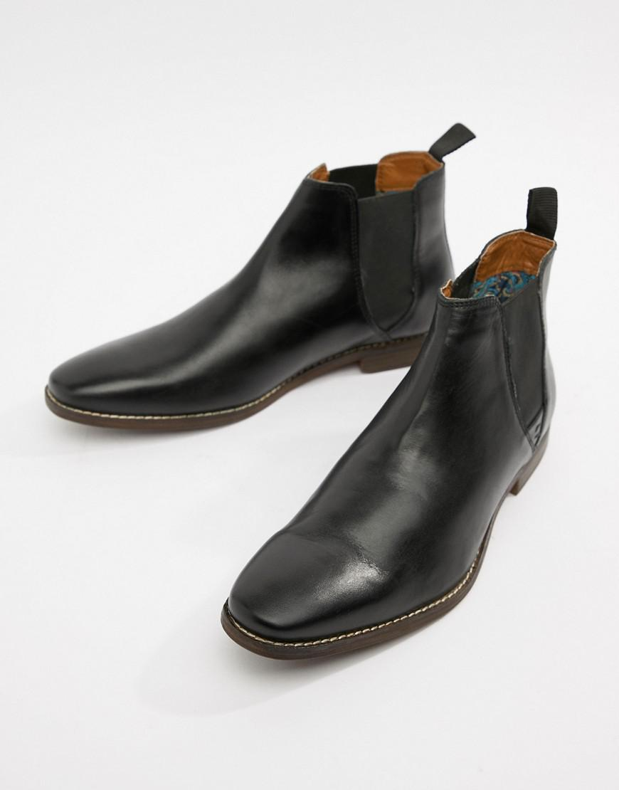 Red Tape Tapton Chelsea Boots In DclpO