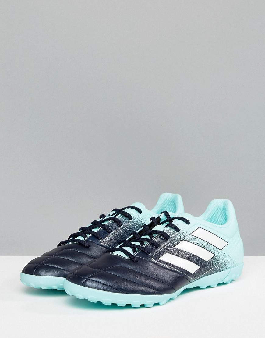 Vintage Adidas Football Turf Shoes