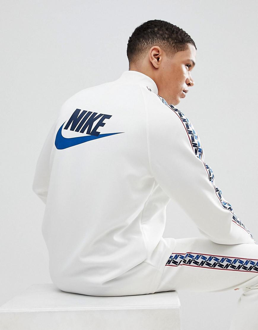 avec pour ct sur en de Nike le Veste Lyst survtement bande homme qtO7Faw