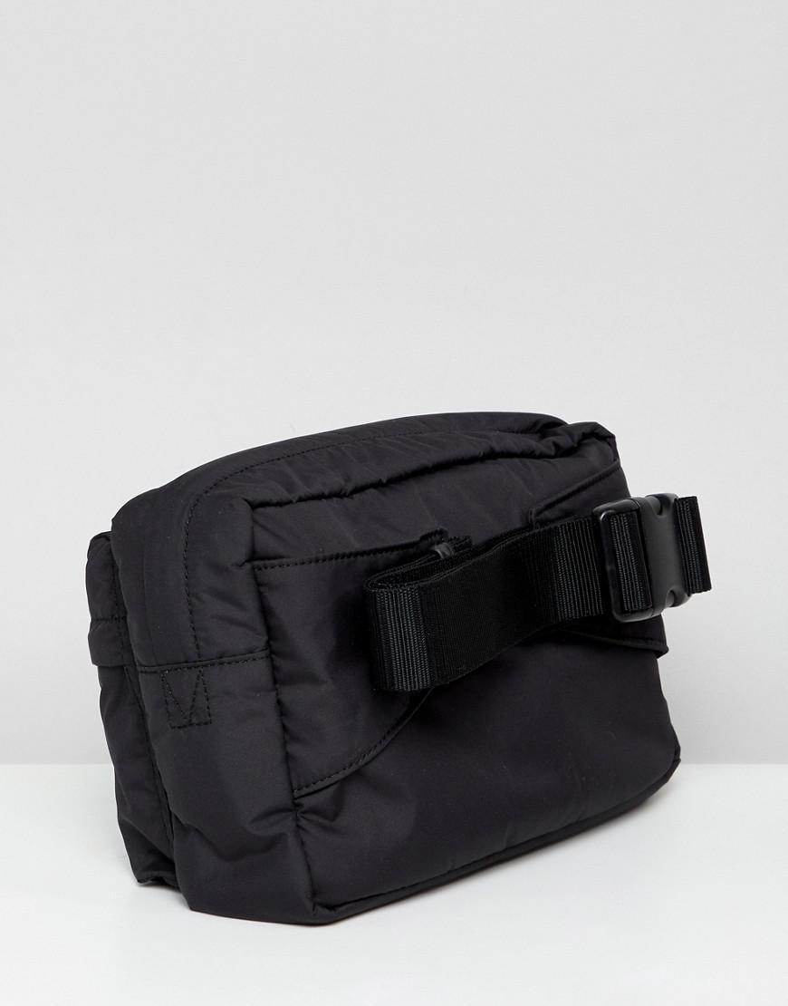 PS by Paul Smith Zebra Logo Nylon Crossbody Bag In Black in Black for Men -  Lyst 8ae88831c41aa