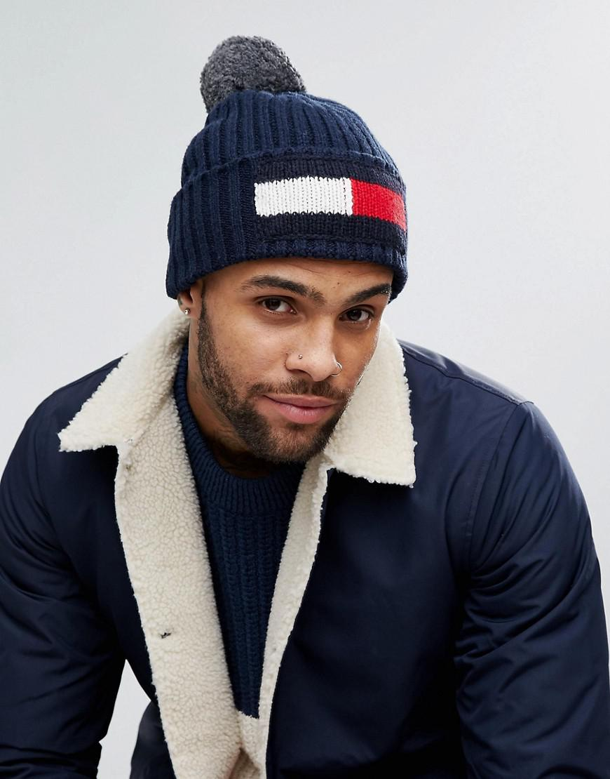 Mens Beanie Tommy Jeans L0ZhtM5G