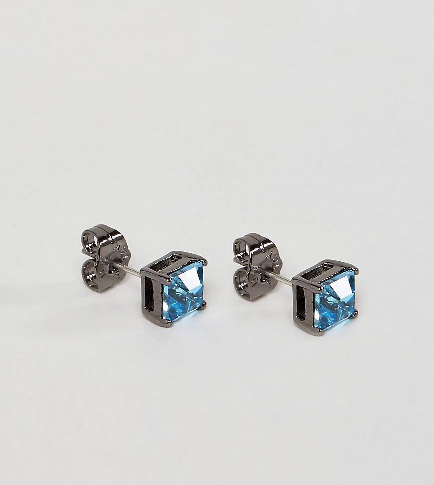 Simons Small Swarovski crystal earrings DYluOfZ