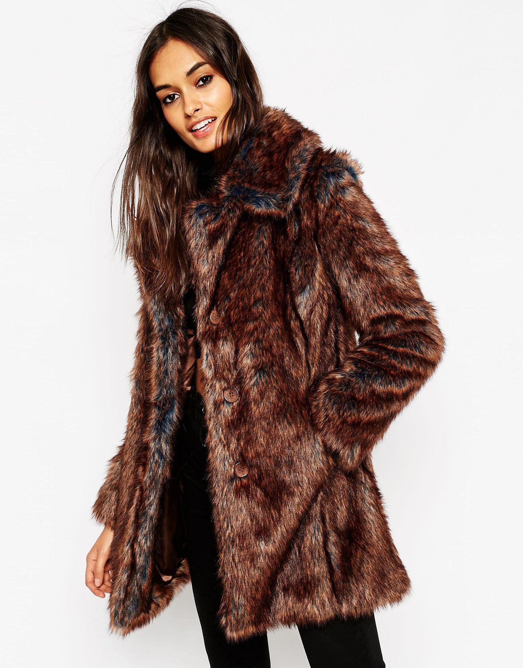 Free shipping and returns on Women's Faux Fur Coats, Jackets & Blazers at rusticzcountrysstylexhomedecor.tk