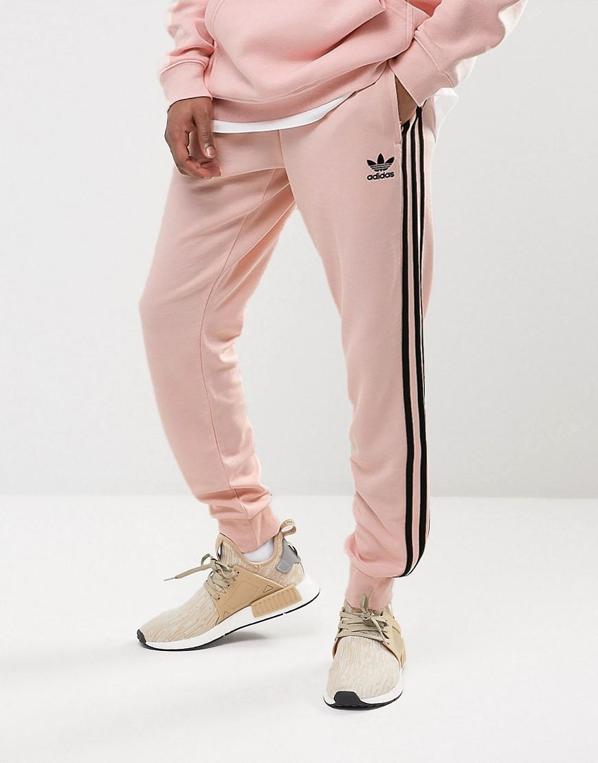 ad85999abd2e47 adidas-originals-Pink-Superstar-Cuffed-Jogger-In-Pink-Bs4656.jpeg