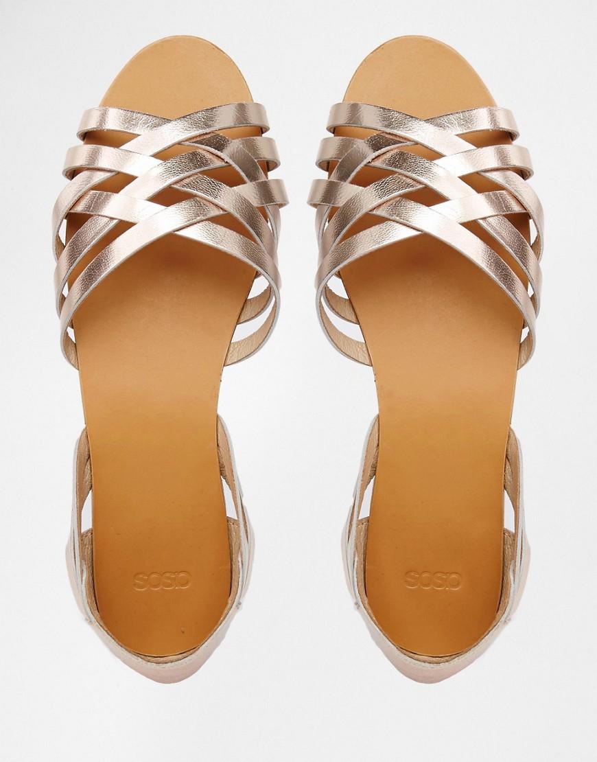 Cutting Edge Fashion Shoes