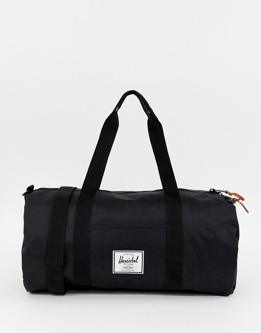 2220ce220ad7 Herschel Supply Co. Sutton Mid 28l Carryall In Black in Black for ...
