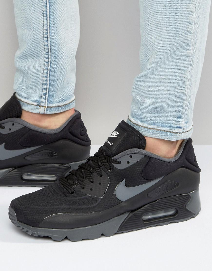 watch 8ca63 a26c0 ... free shipping gallery. previously sold at asos mens air max 90 1ef81  d2ade store comfortable nike air max 90 winter mid trainer black mens nike  sneakers ...