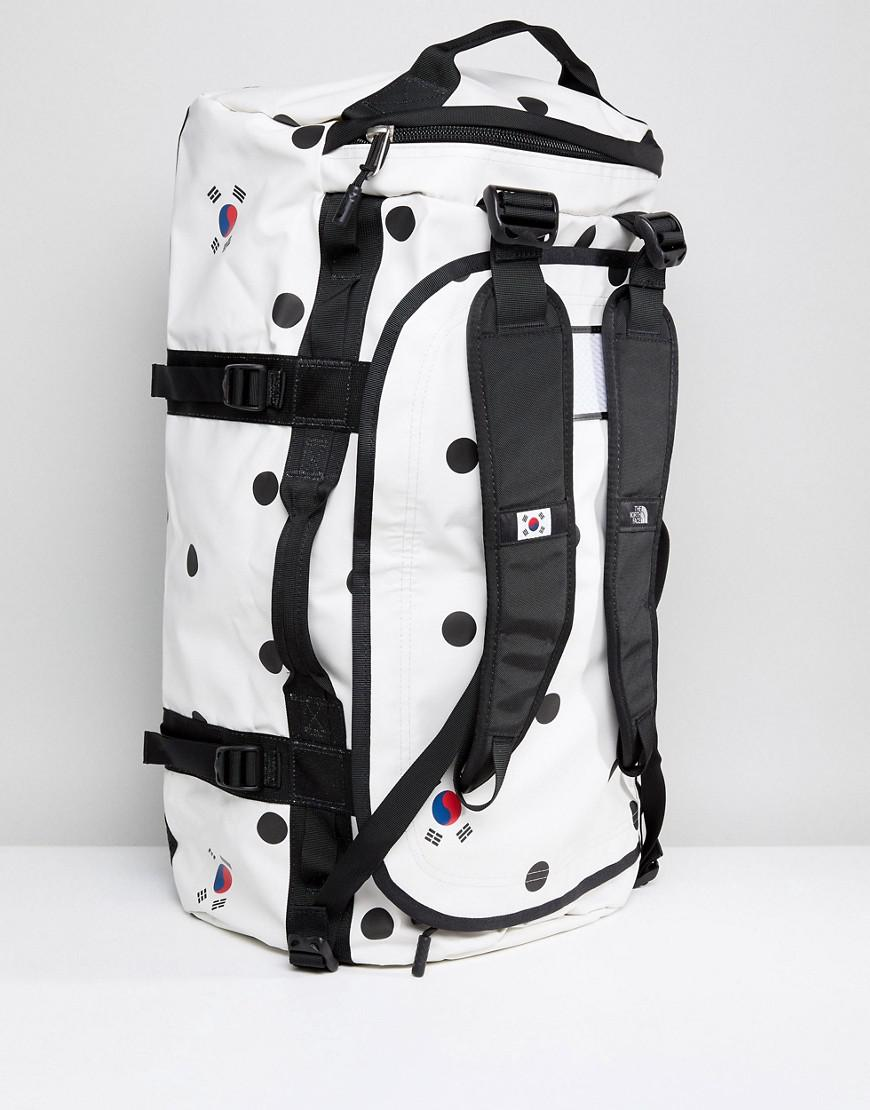 print pictures from iphone lyst the international base camp duffel 15907