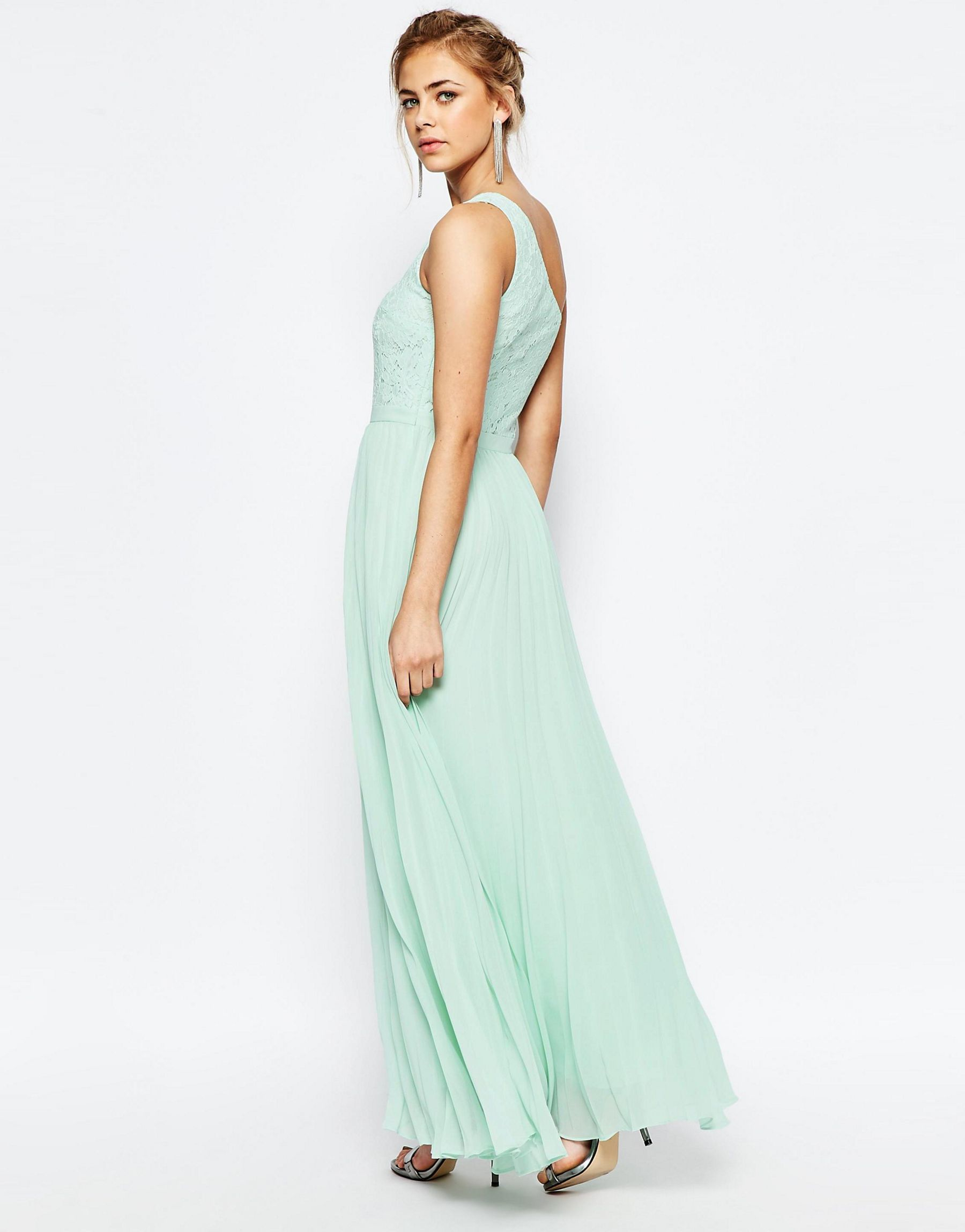 Deb One Shoulder Dress