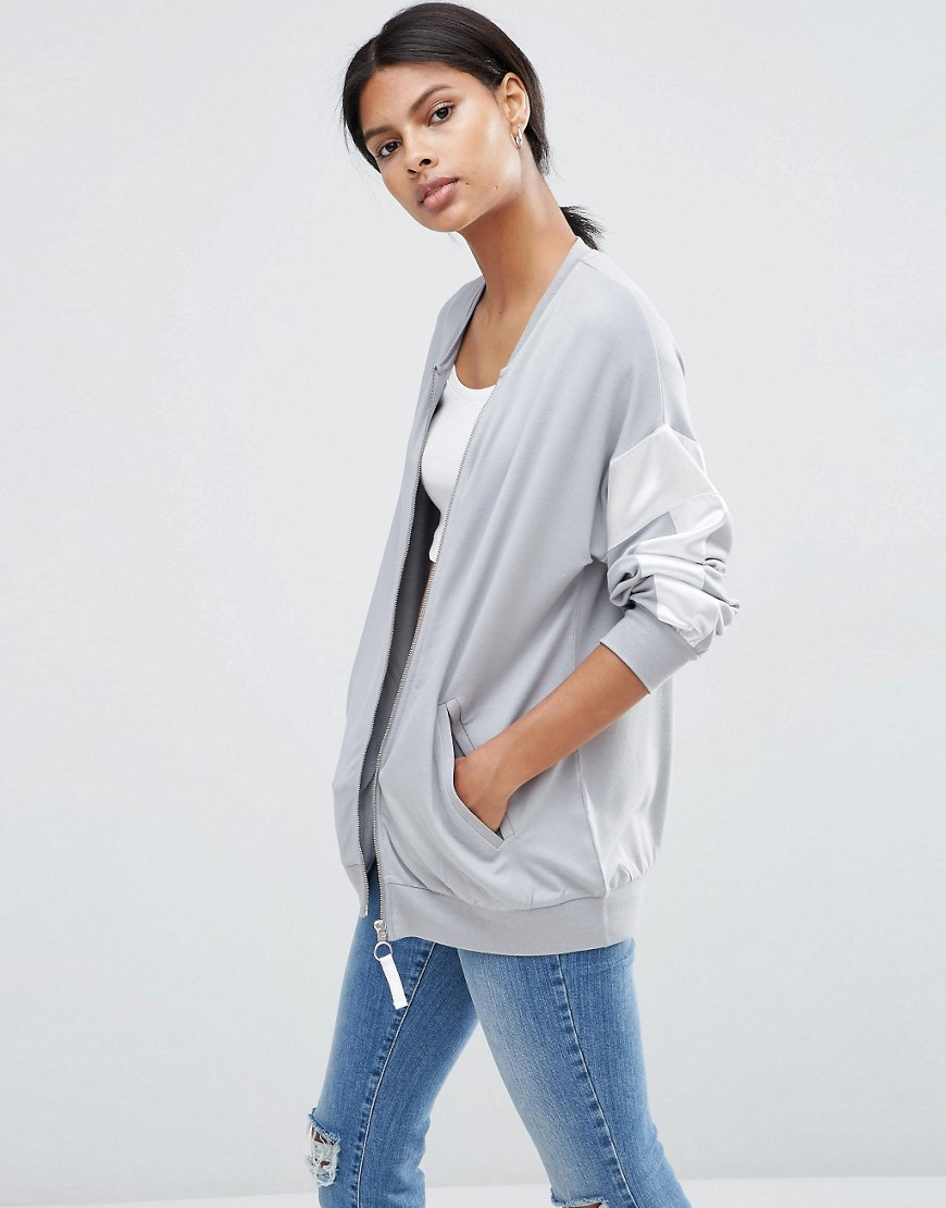Free shipping BOTH ways on bomber jacket womens, from our vast selection of styles. Fast delivery, and 24/7/ real-person service with a smile. Click or call