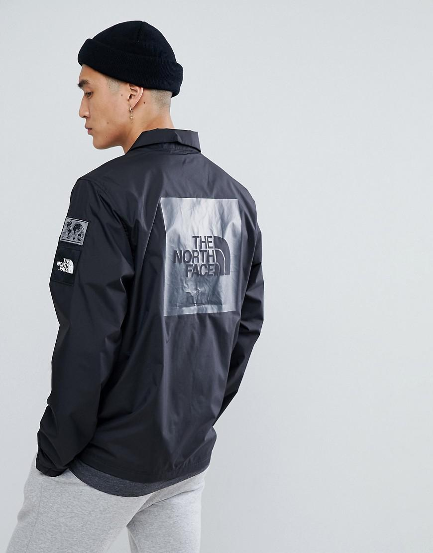 63a301087c ... australia lyst the north face international limited capsule coach jacket  76a30 19555