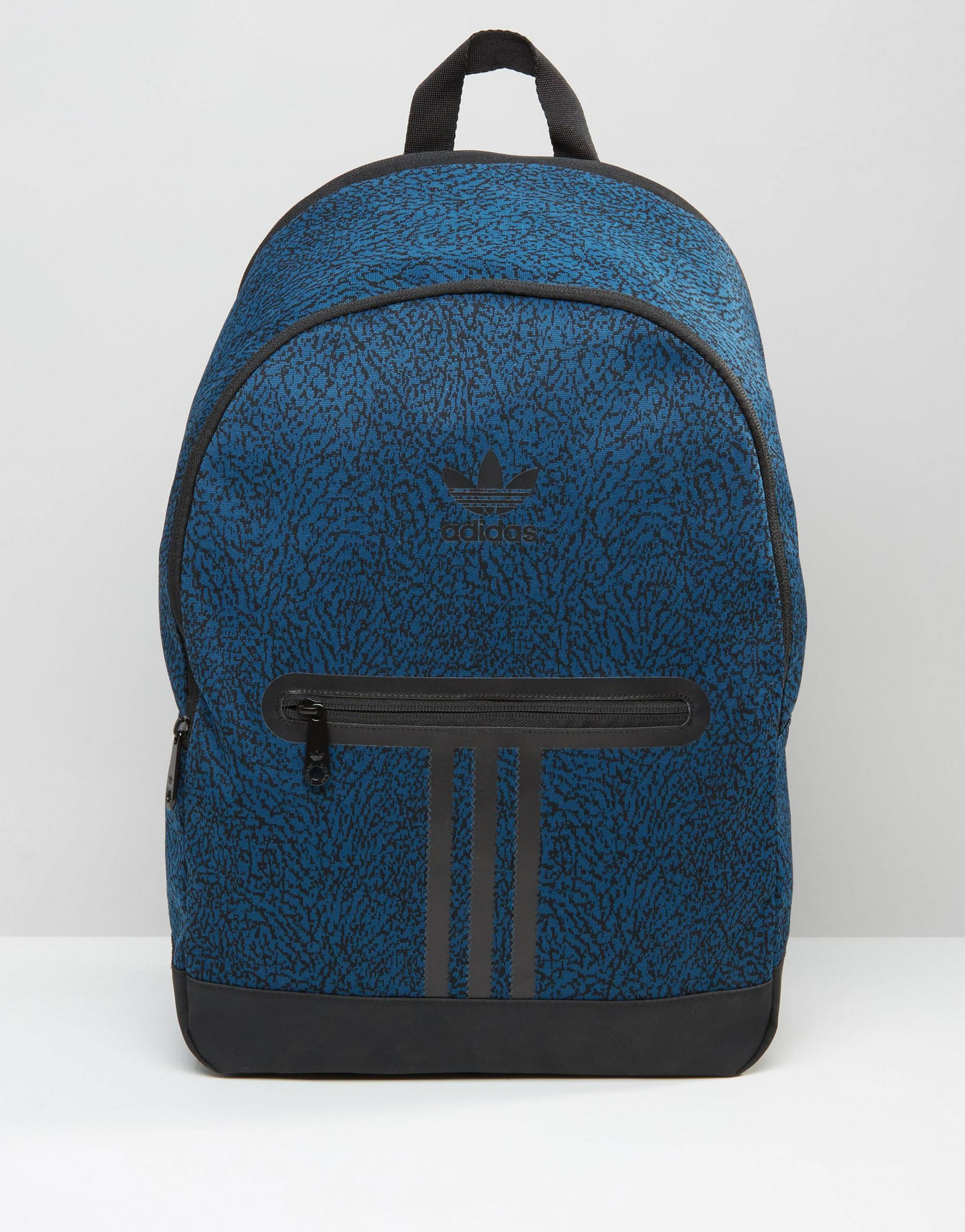 4c0376c6ee35 Lyst - adidas Originals Backpack In Blue Ay7838 in Blue for Men
