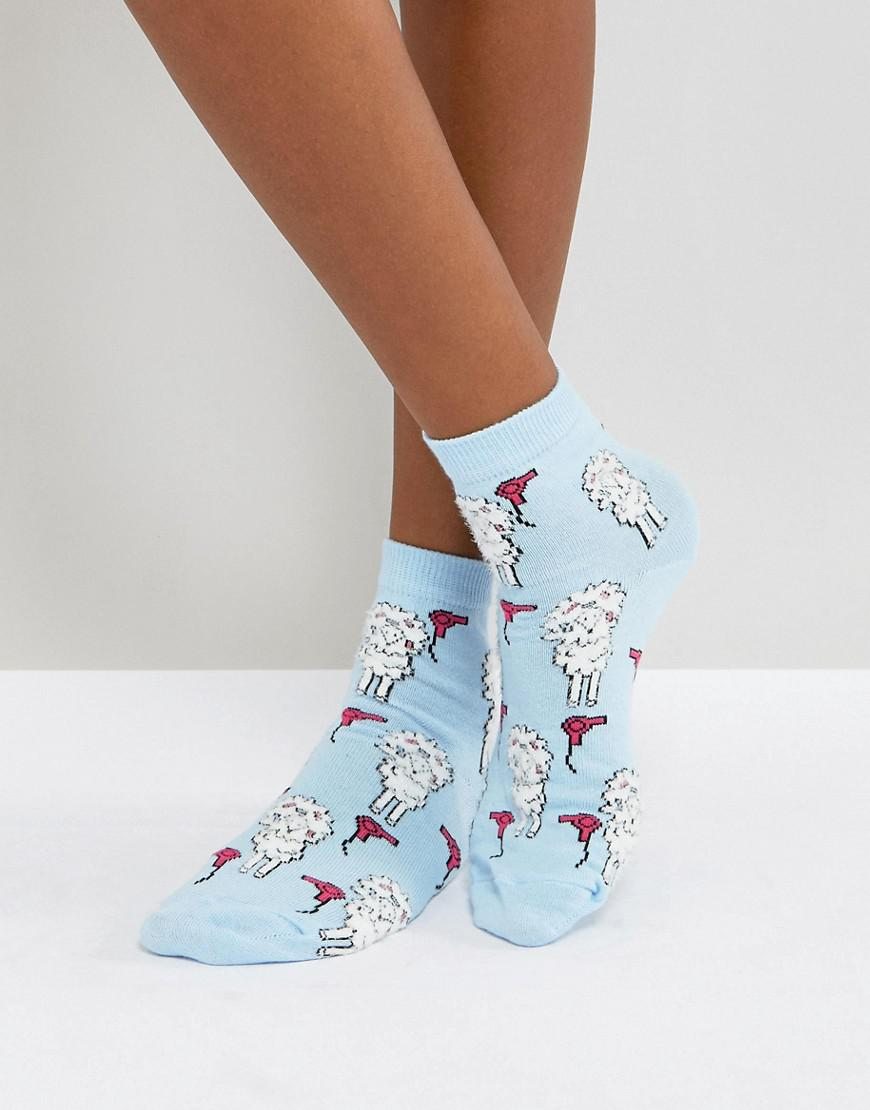 With Paypal Cheap Online Gym and Tonic Ankle Socks - Mint Asos Cheap Sale Best Wholesale ga6oXkg