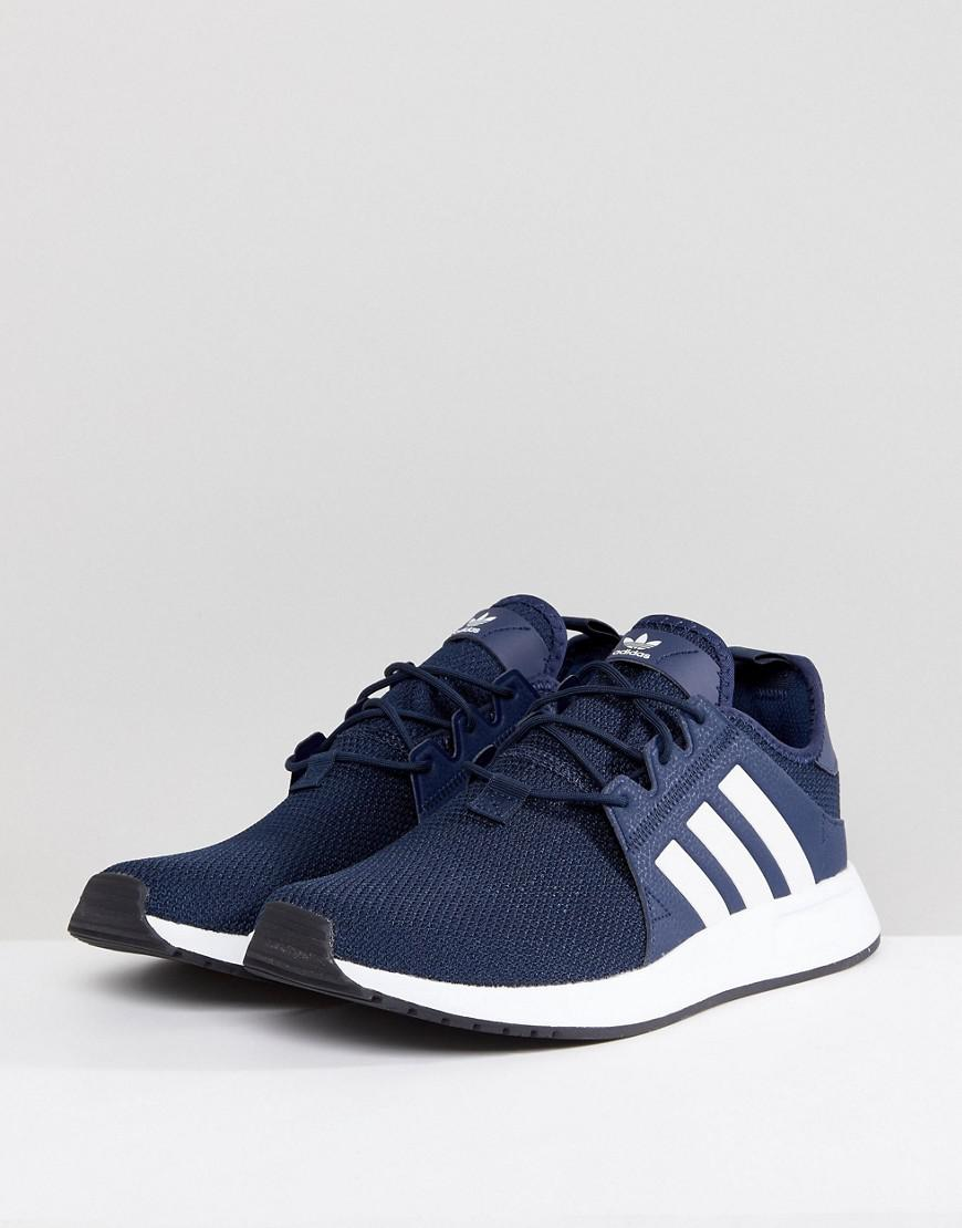 Adidas Originals X Plr Trainers In Black Ah2360 - Best Pictures Of ... 67a5d46d1