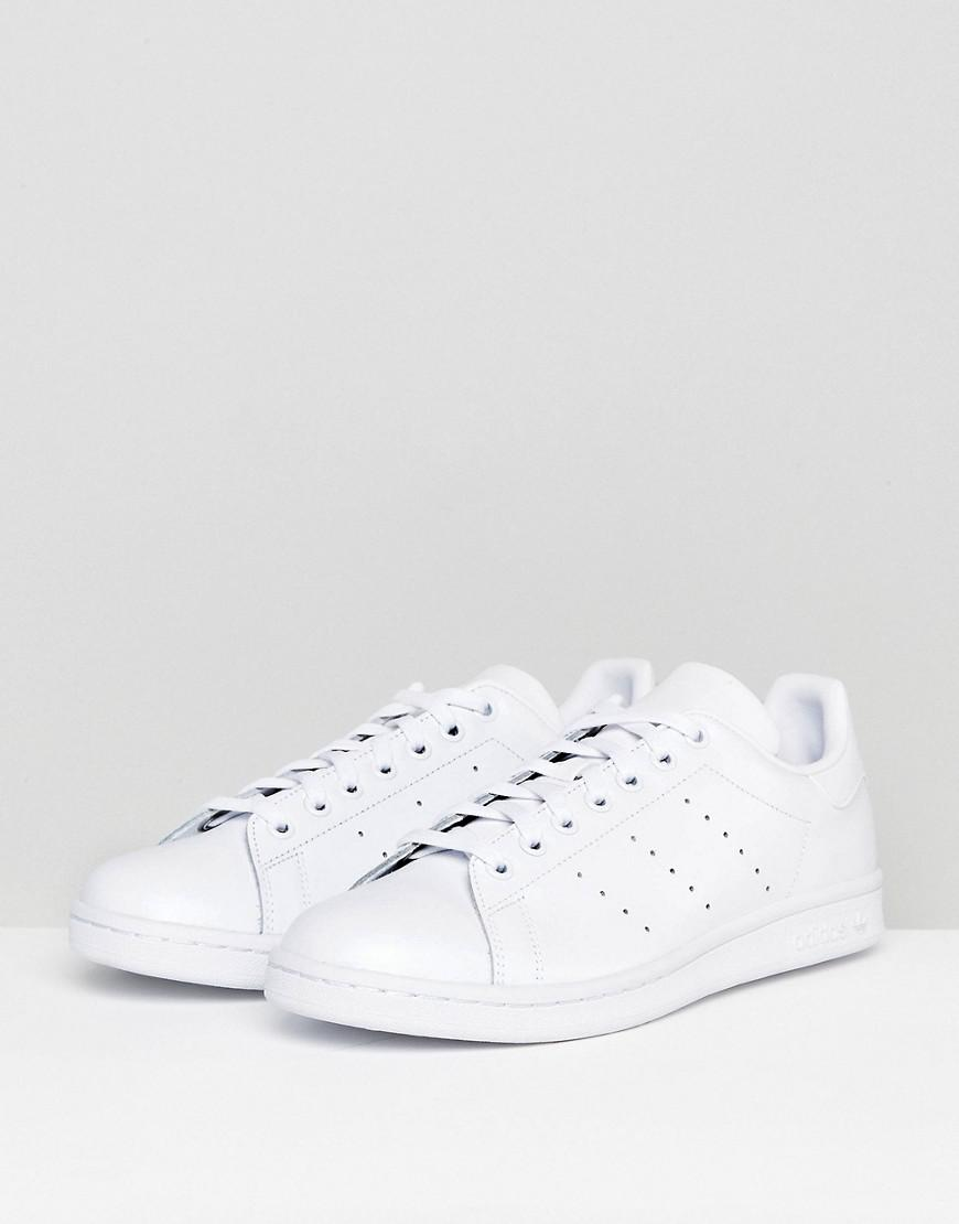 official photos 07798 4665b adidas Originals. Men s Stan Smith Sneakers In White S75104