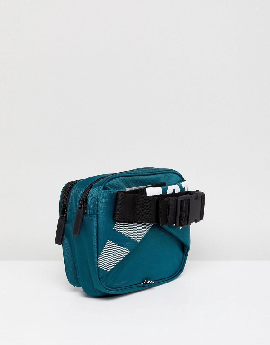 2eac73935fa2 Lyst - adidas Originals Eqt Cross Body Bag In Green Ce5568 in Green ...