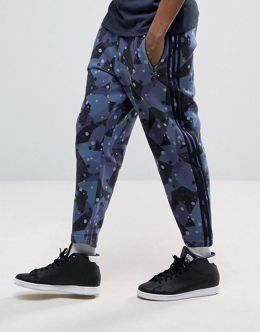 5fc037743f5bd Lyst - adidas Originals Tokyo Pack Nmd Joggers In Camo Bk2213 in ...