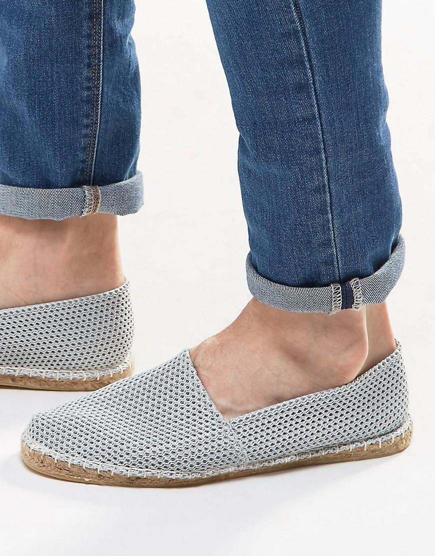 Verbenas Espadrille Shoes Uk