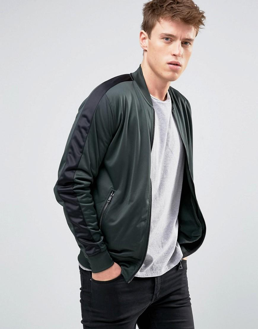 Leather jacket new look - Mens Leather Jackets New Look