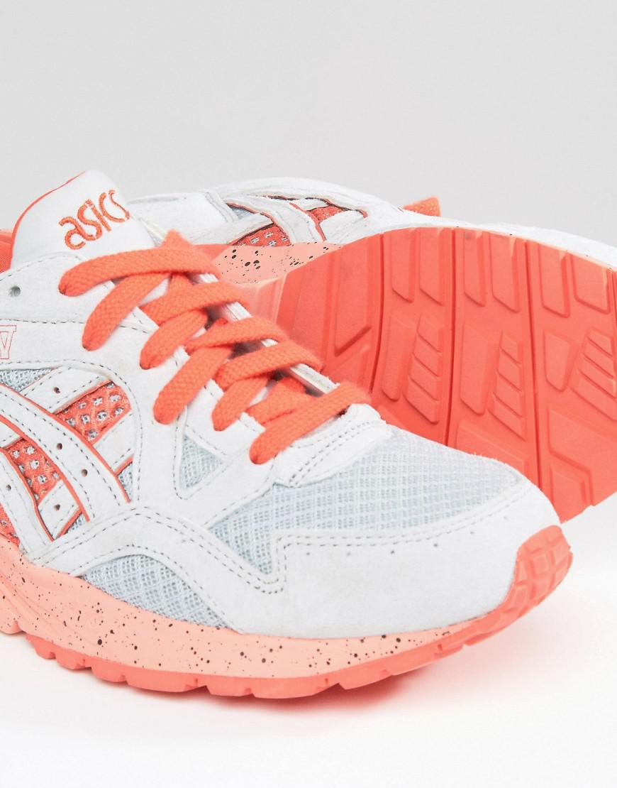 Lyst - Asics Gel-lyte V Bright Pack Sneakers In Gray H6q0l 1010 in Gray b46f04dff7