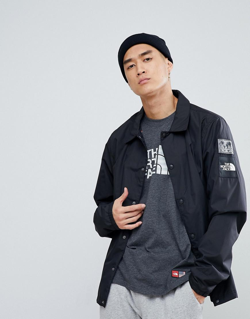 The North Face International Limited Capsule Coach Jacket Flag ... fff9005dc