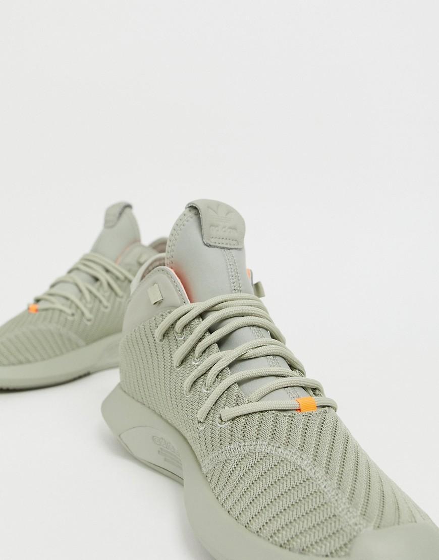 buy popular 0eaef fcb3a Lyst - adidas Originals Crazy 1 Adv Unisex Sneakers in Natur