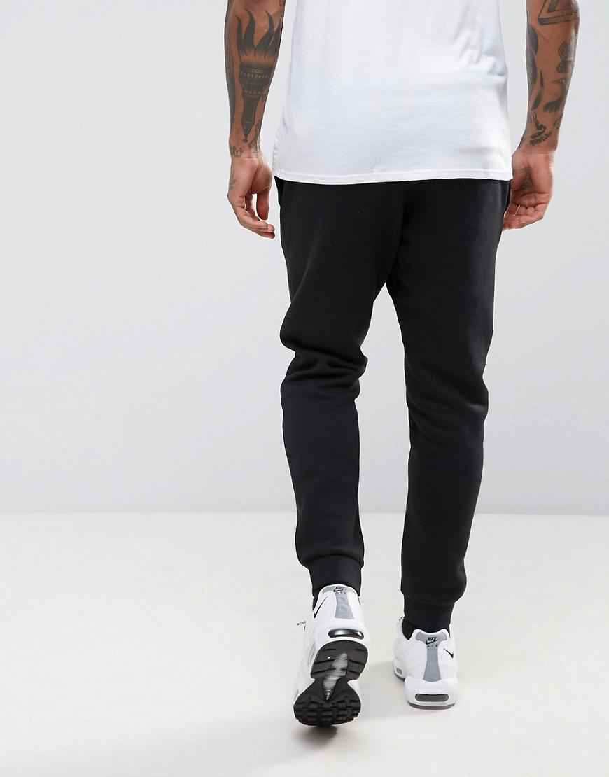 Lyst - Club Nike pour homme en coloris Noir 5bb6d266ec78